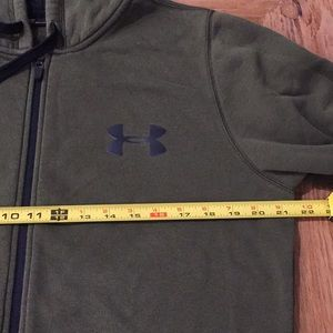 Under Armour Shirts - Men's Under Armour Hoodie